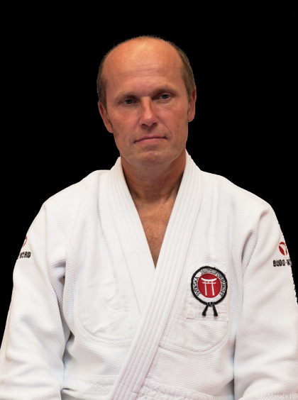 Anders Brymell